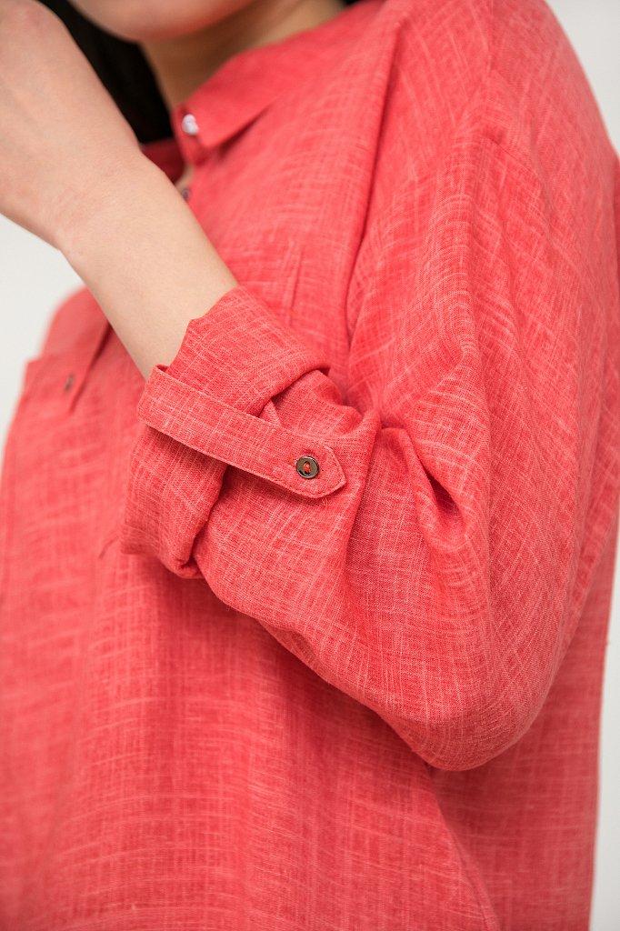 Блузка женская, Модель S20-12011, Фото №5