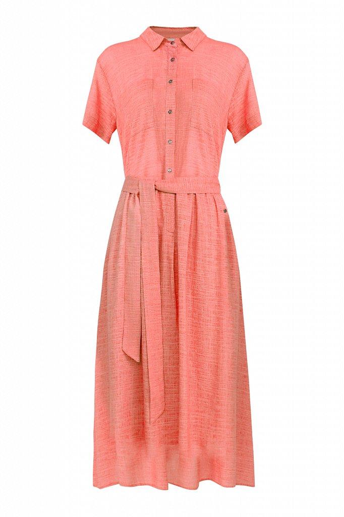 Платье женское, Модель S20-12012, Фото №7