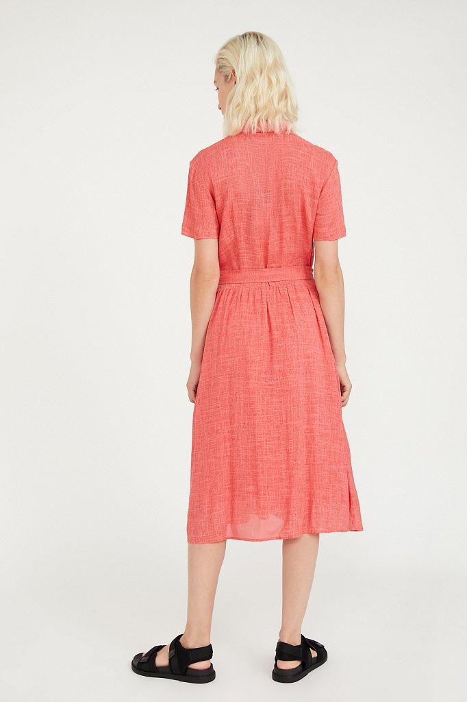Платье женское, Модель S20-12012, Фото №5
