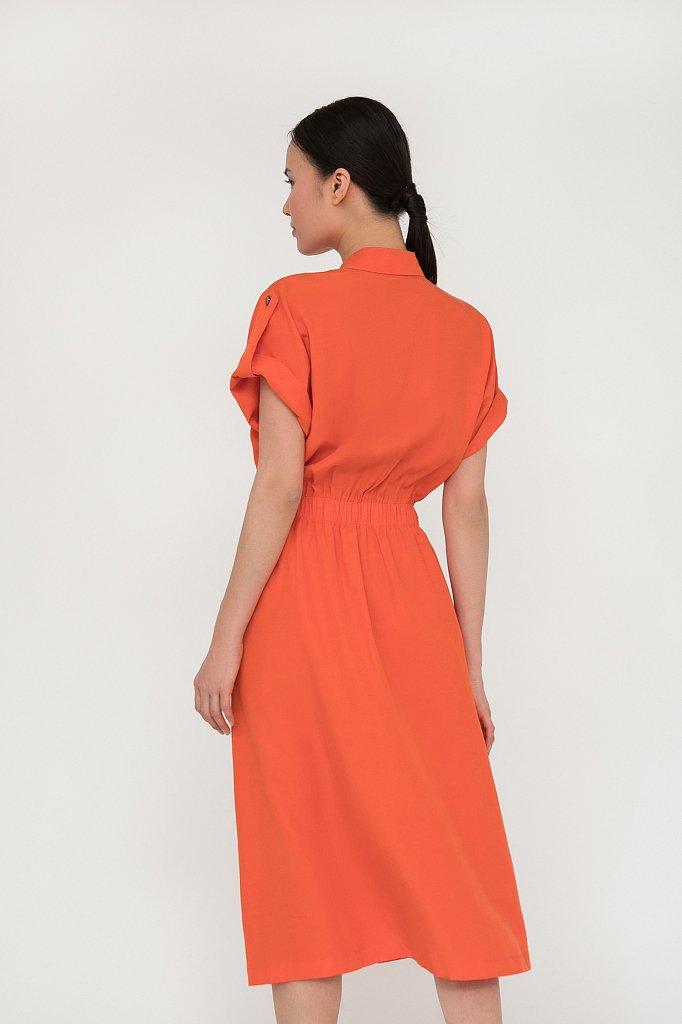 Платье женское, Модель S20-12015, Фото №3
