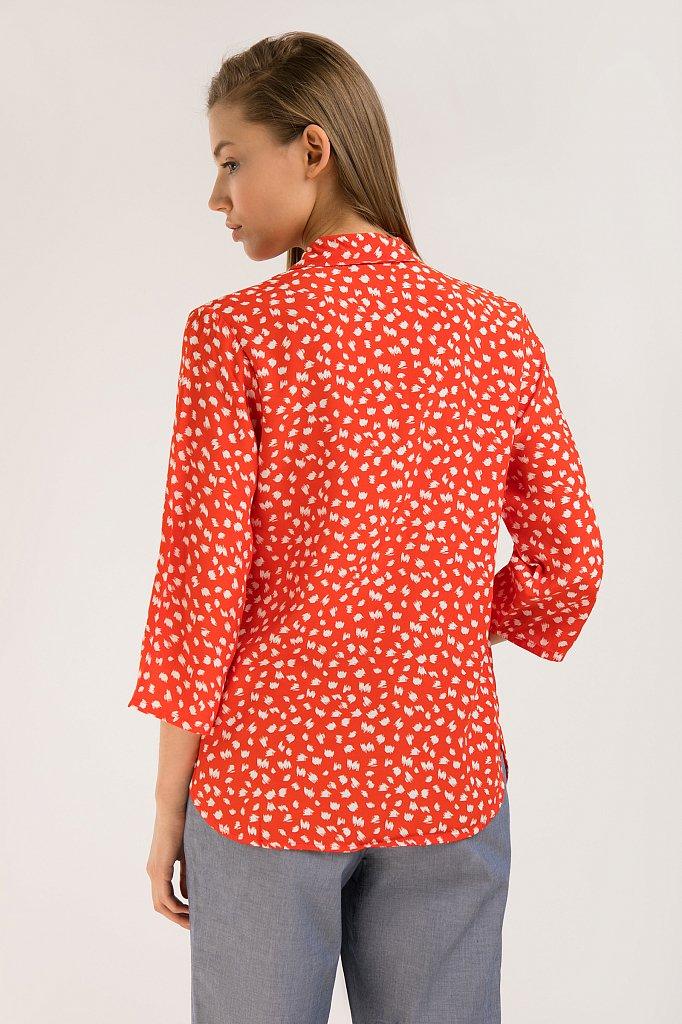 Блузка женская, Модель S20-12086, Фото №4