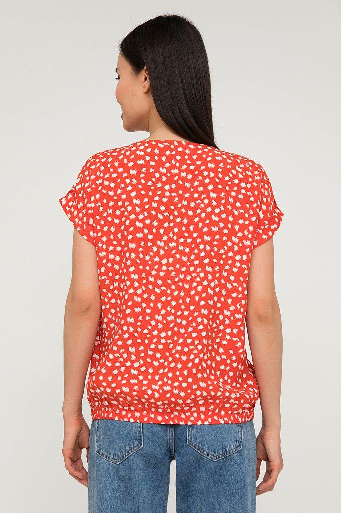 Блузка женская, Модель S20-12087, Фото №4