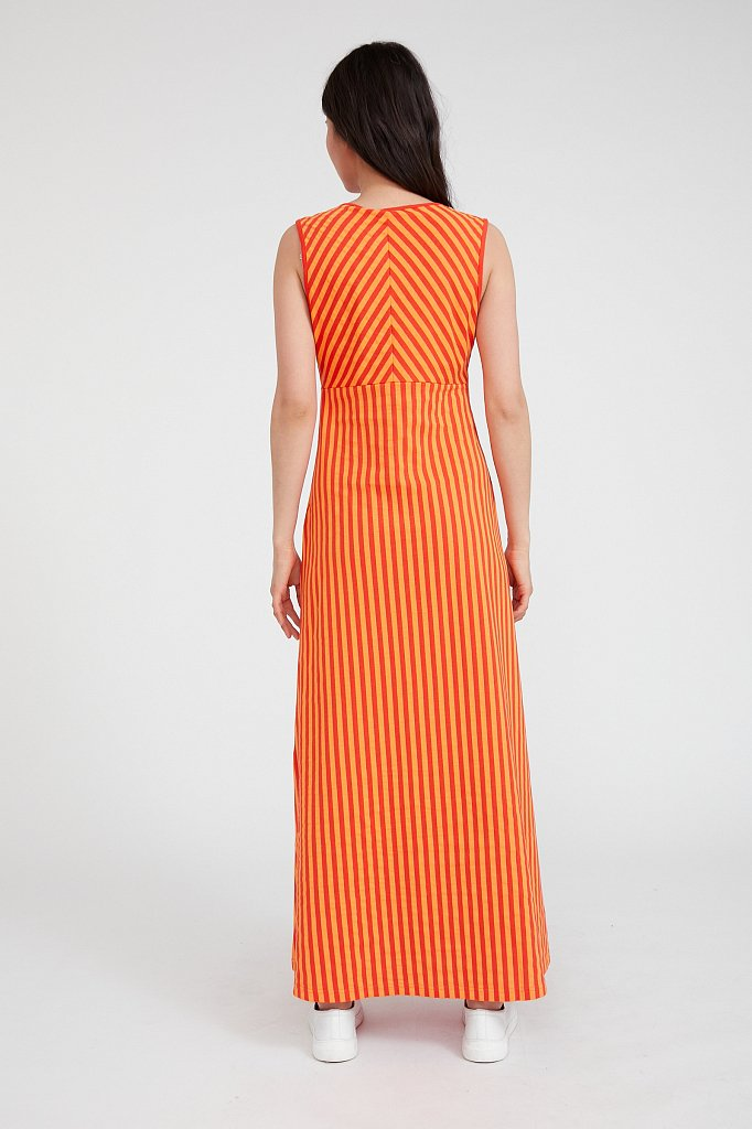 Платье женское, Модель S20-32080, Фото №4
