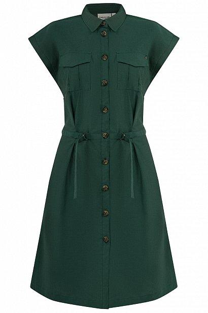 Платье женское, Модель S20-110136, Фото №7