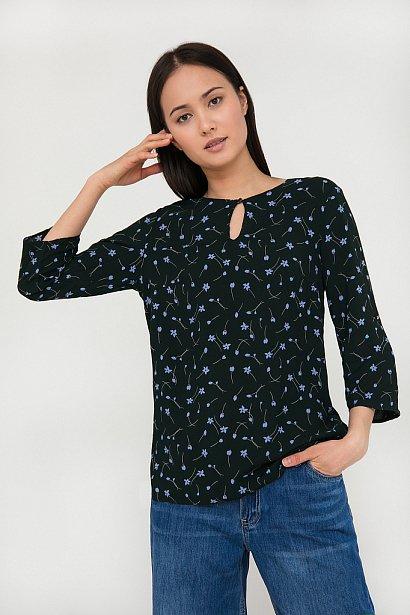 Блузка женская, Модель S20-110144, Фото №1