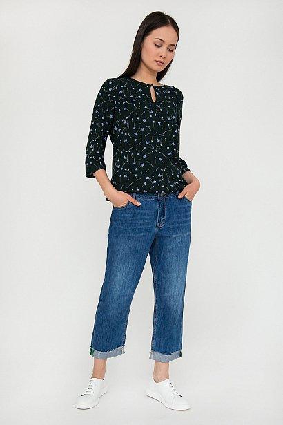 Блузка женская, Модель S20-110144, Фото №2