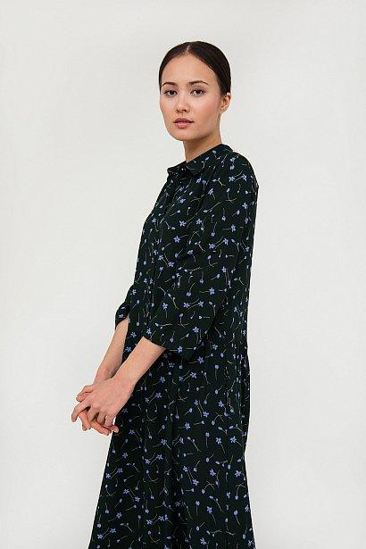 Платье женское, Модель S20-110145, Фото №4