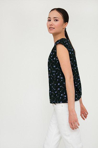 Блузка женская, Модель S20-11042, Фото №3