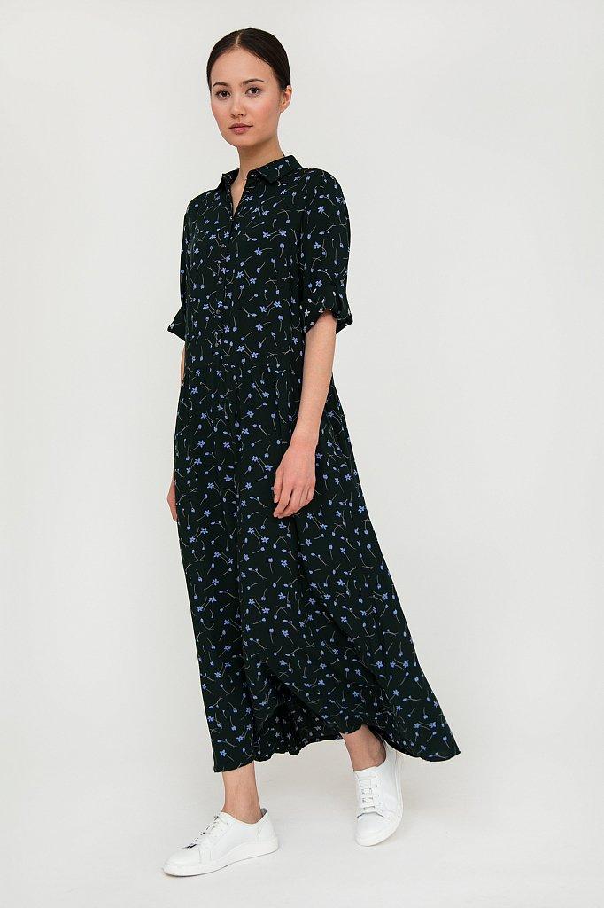 Платье женское, Модель S20-110145, Фото №3