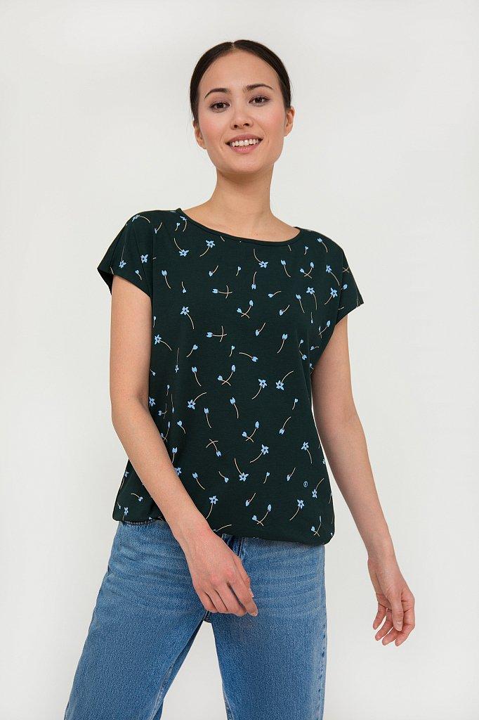 Блузка женская, Модель S20-11035, Фото №1