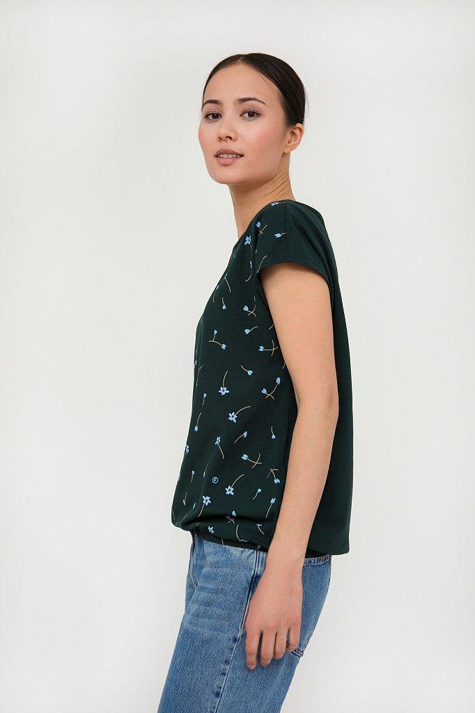 Блузка женская, Модель S20-11035, Фото №3