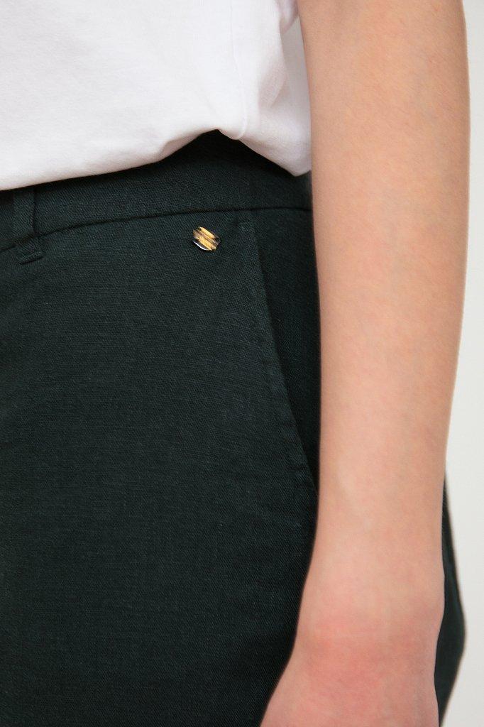 Брюки женские, Модель S20-11051, Фото №4