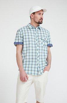 Верхняя сорочка мужская S20-22015