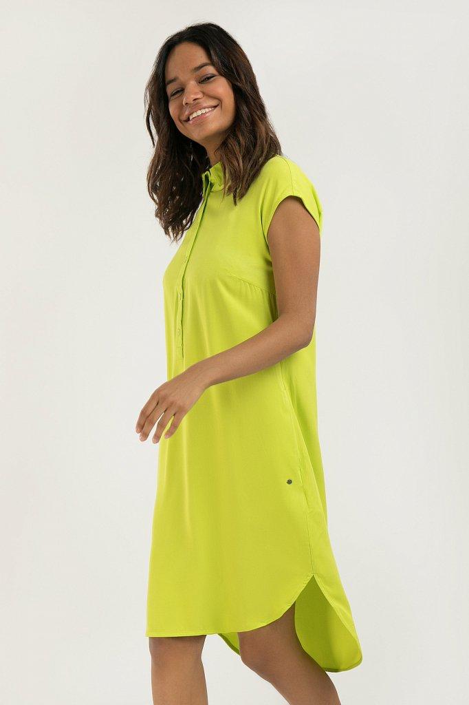 Платье женское, Модель S20-32042, Фото №3