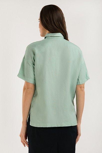 Блузка женская, Модель S20-32005, Фото №4