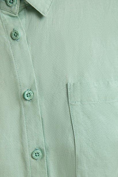 Блузка женская, Модель S20-32005, Фото №5
