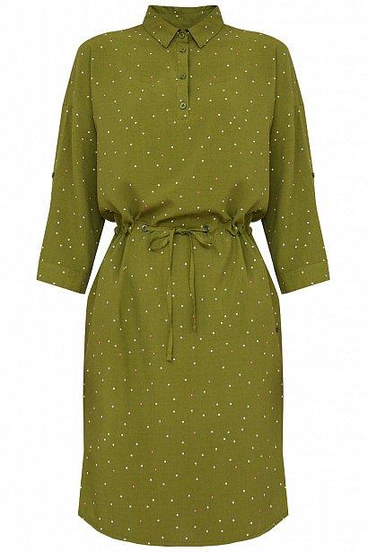 Платье женское, Модель S20-32028, Фото №7