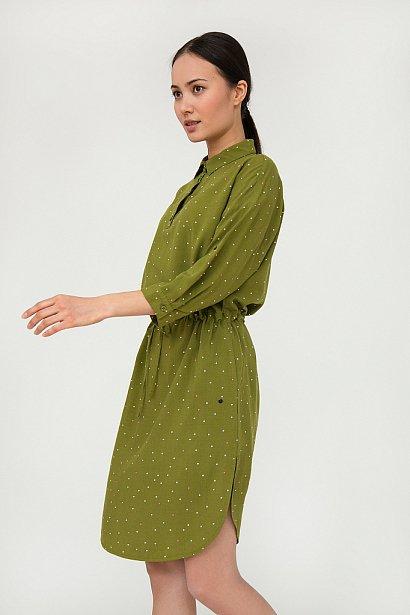 Платье женское, Модель S20-32028, Фото №4