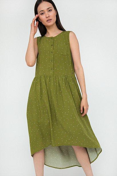 Платье женское, Модель S20-32029, Фото №1