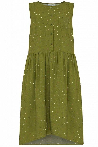 Платье женское, Модель S20-32029, Фото №6