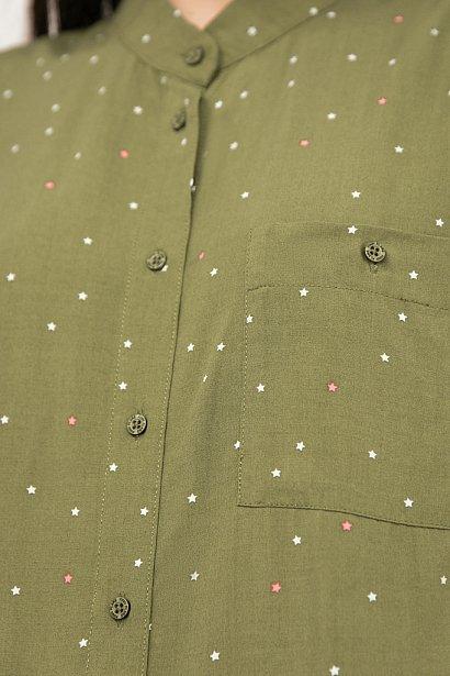Блузка женская, Модель S20-32030, Фото №5