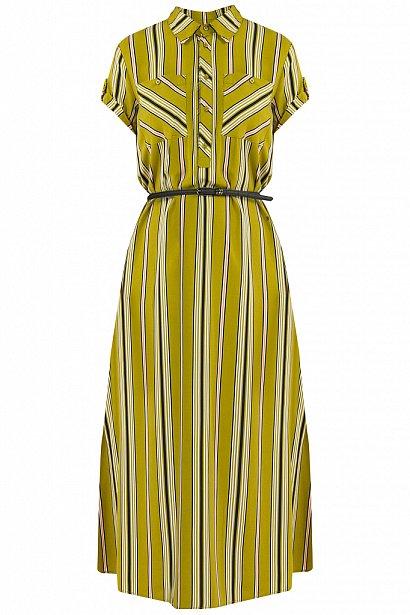 Платье женское, Модель S20-32092, Фото №6