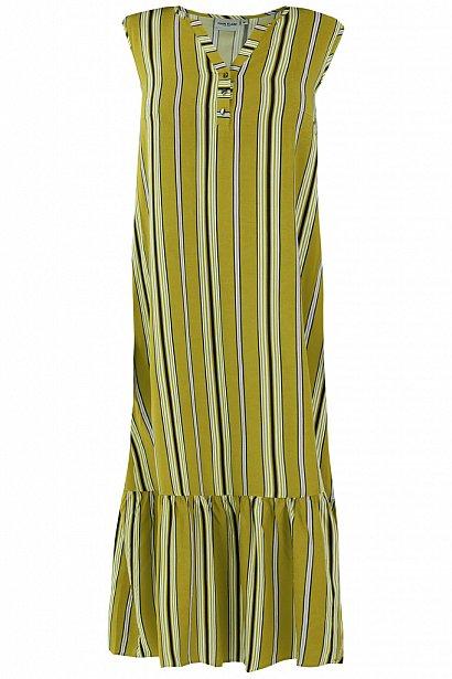 Платье женское, Модель S20-32093, Фото №6