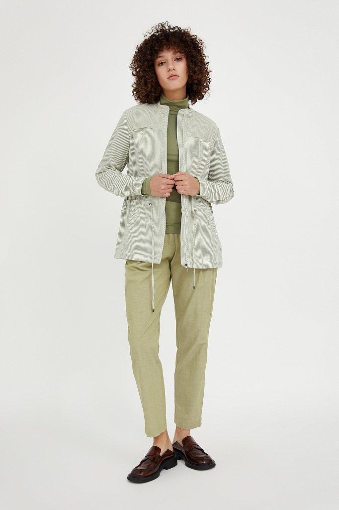 Куртка женская, Модель S20-32015, Фото №2