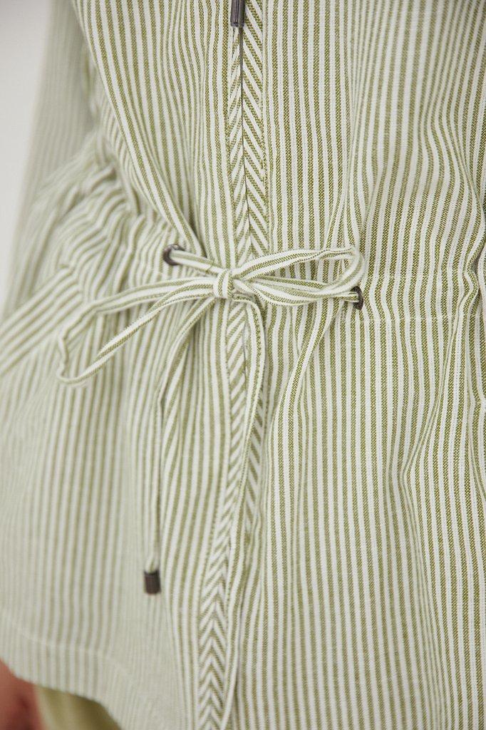 Куртка женская, Модель S20-32015, Фото №3