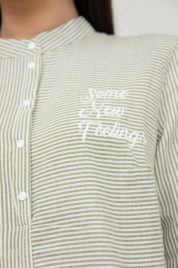 Платье женское, Модель S20-32017, Фото №5