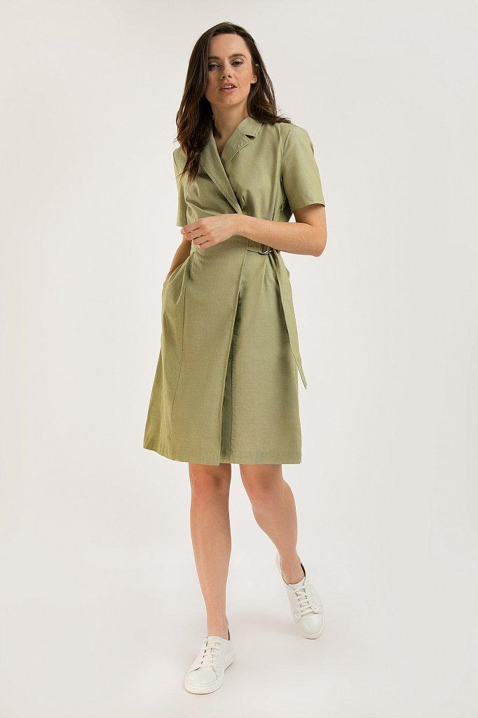 Платье женское, Модель S20-32026, Фото №2