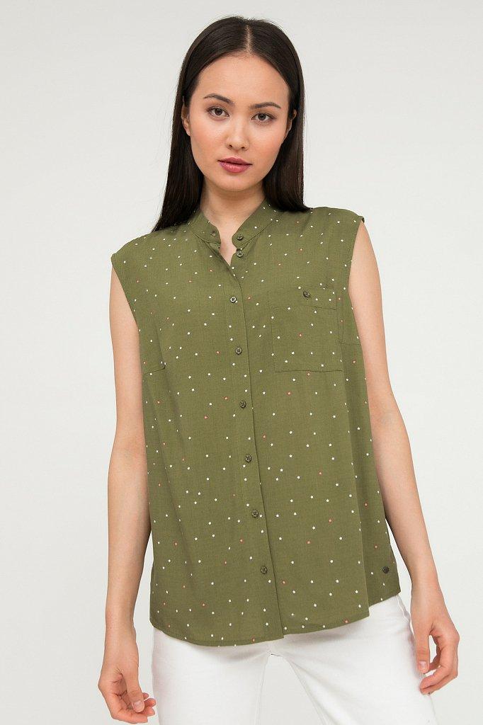 Блузка женская, Модель S20-32030, Фото №3