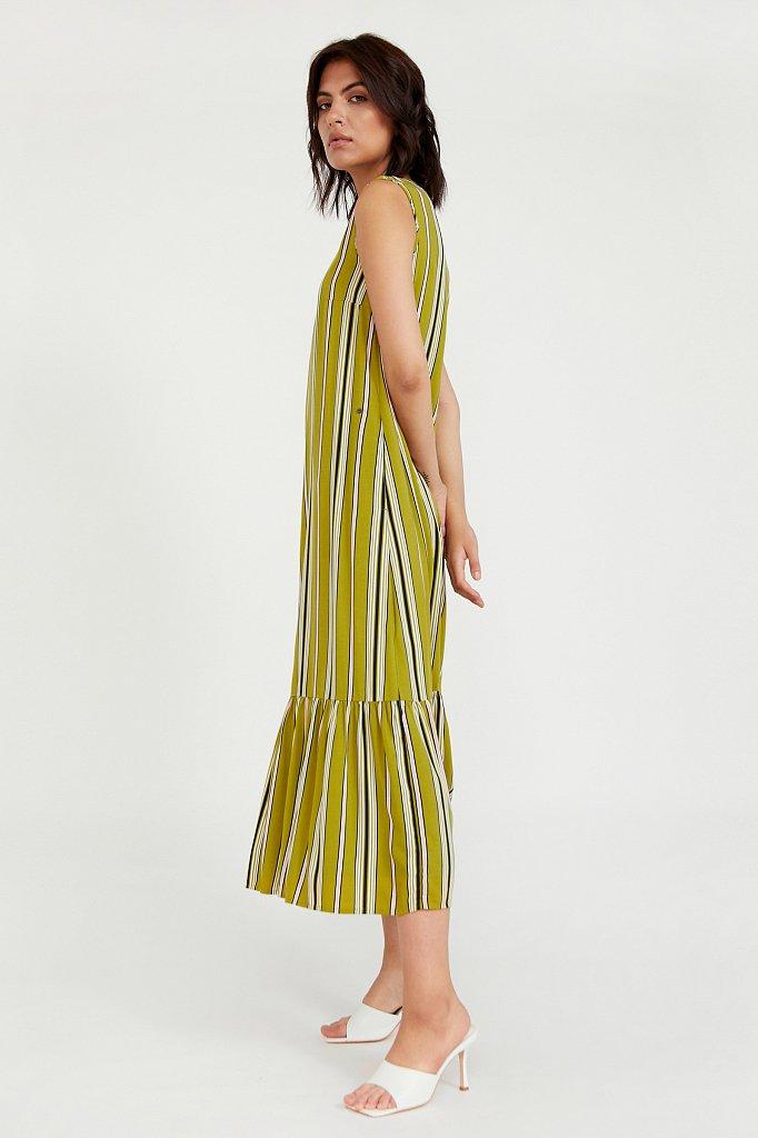 Платье женское, Модель S20-32093, Фото №3