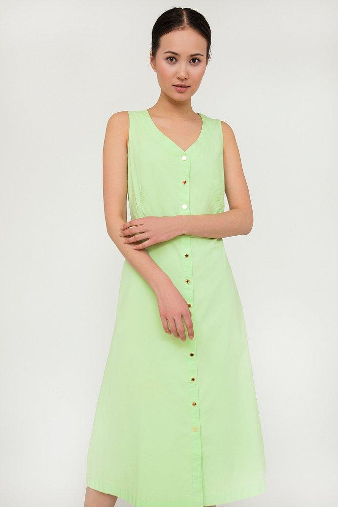 Платье женское, Модель S20-14002, Фото №1