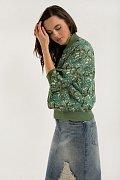 Куртка женская, Модель S20-12049, Фото №4