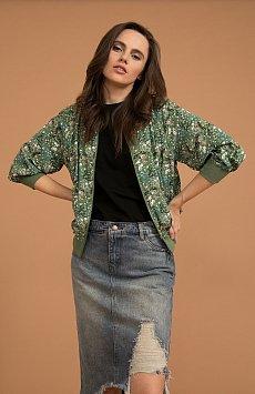 Куртка женская, Модель S20-12049, Фото №1