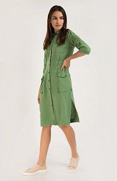 Платье женское, Модель S20-12062, Фото №2