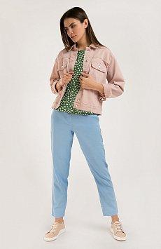 Блузка женская, Модель S20-12087, Фото №2
