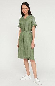 Платье женское, Модель S20-14061, Фото №2