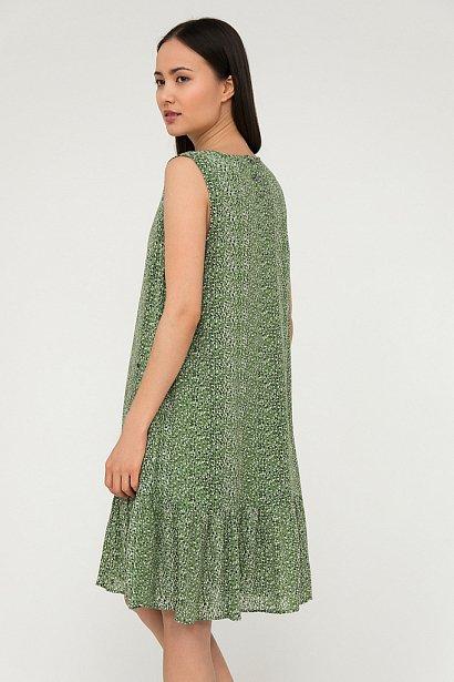 Платье женское, Модель S20-120104, Фото №4