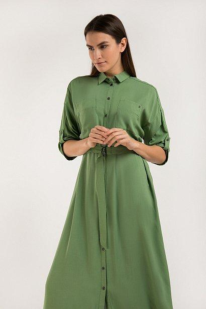 Платье женское, Модель S20-120107, Фото №2