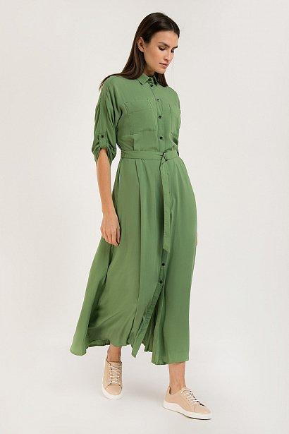 Платье женское, Модель S20-120107, Фото №3