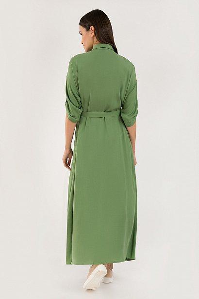 Платье женское, Модель S20-120107, Фото №4