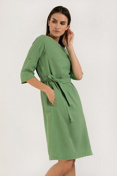Платье женское, Модель S20-12027, Фото №3