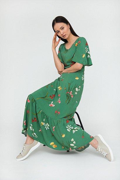 Платье женское, Модель S20-12029, Фото №2
