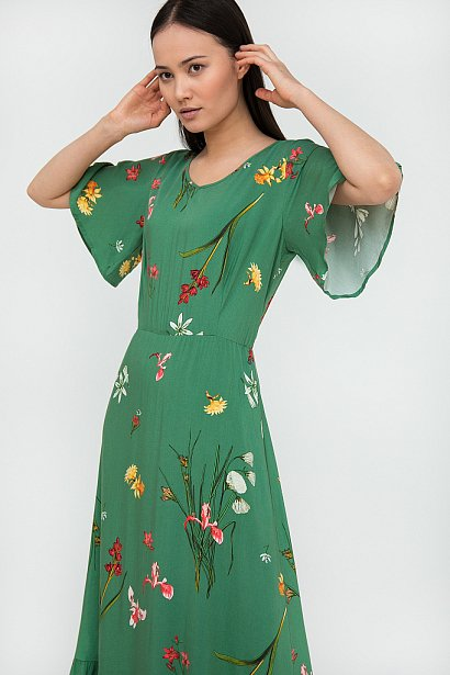 Платье женское, Модель S20-12029, Фото №3