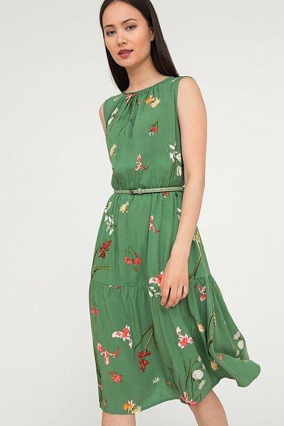Платье женское, Модель S20-12030, Фото №1