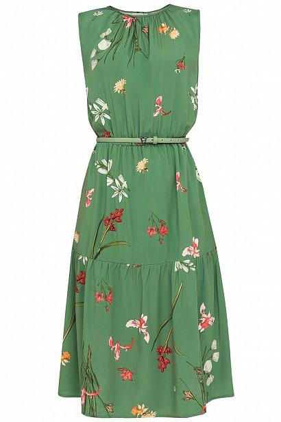 Платье женское, Модель S20-12030, Фото №6
