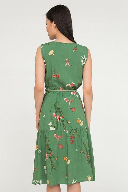 Платье женское, Модель S20-12030, Фото №4