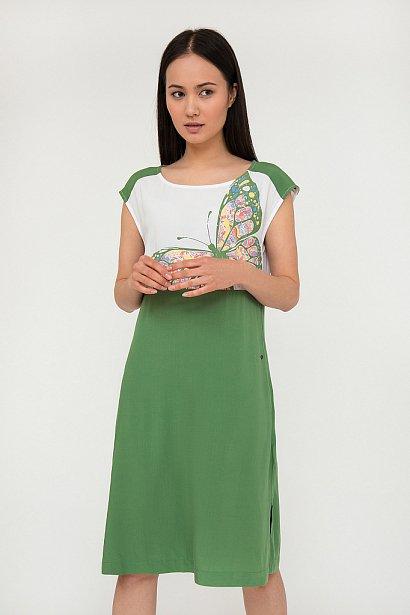 Платье женское, Модель S20-12033, Фото №1